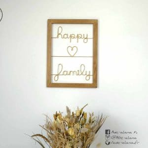 """Happy family"""