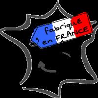 ADC alana créations fabriquées en France